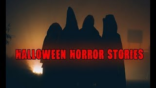 Video 3 Creepy True Halloween Horror Stories download MP3, 3GP, MP4, WEBM, AVI, FLV November 2018
