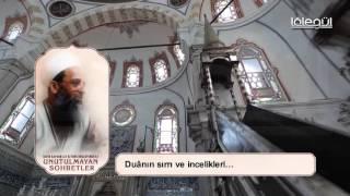 Bayram Ali Öztürk Hocaefendi - Dava Şuru Lâlegül TV