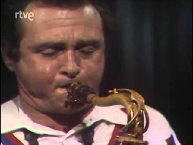 Stan Getz Quintet