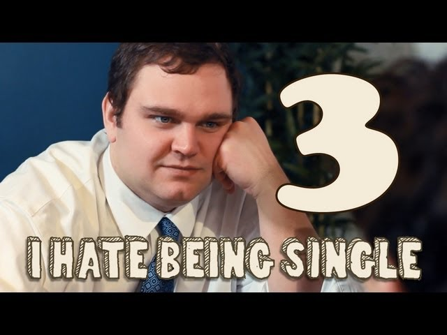 I Hate Being Single: 1.3