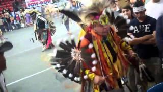 Repeat youtube video Stoney Park (Whistle) @ 2010 PHC Casino Pow Wow