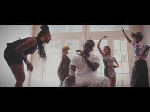 """Jean-luc Kaberuka """"Deep"""" (Official Video)"""