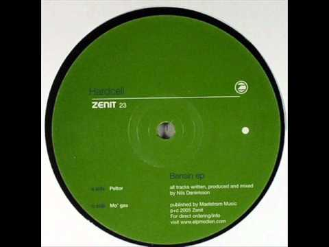Hardcell - Mo Gas (Original Mix)
