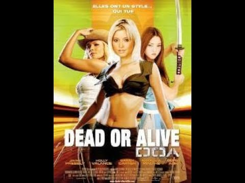 Doa Dead Or Alive Youtube