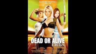 DOA : Dead or Alive