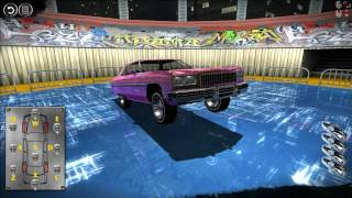 American Lowriders Game Trailer ( Ride`em Low )