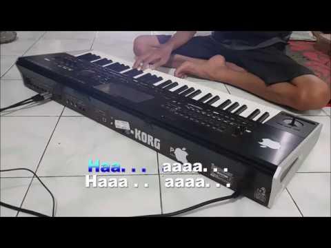 Cover Gerimis Melanda Hati Karaoke Dangdut Koplo Instrument Keyboard No Vokal