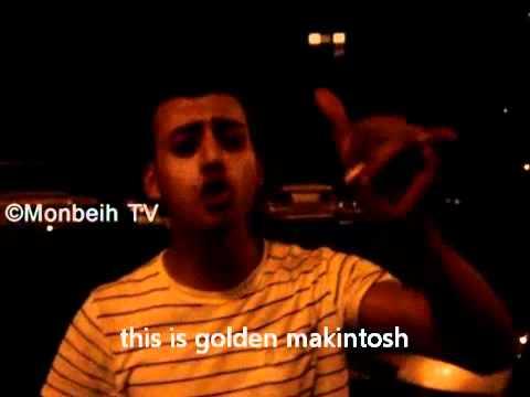 Mohamed Eminem - Lose Youself(with subtitles)