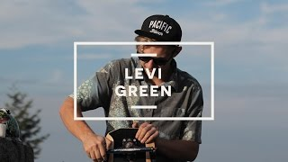 Arbor Skateboards :: Welcome to Arbor - Levi Green