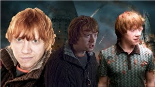 How Valuable Was Ron Weasley?