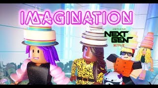 Imagination Is Back In Roblox - Roblox Imagination Event