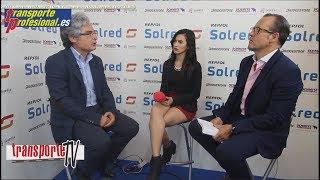 Entrevista a Juan Pablo Escamilla de CEFTRAL - Protagonistas del Transporte Congreso CETM