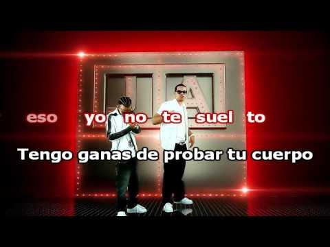 J Alvarez Ft. Arcangel - Regalame Una Noche (Karaoke)