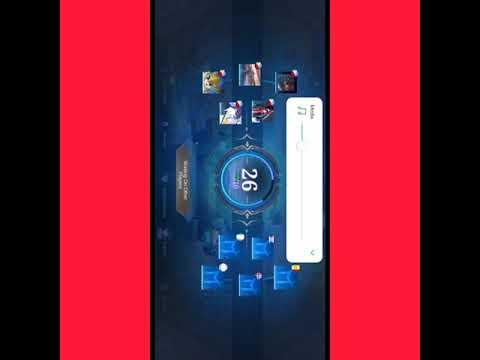 GOMO SIM Mobile legends test  