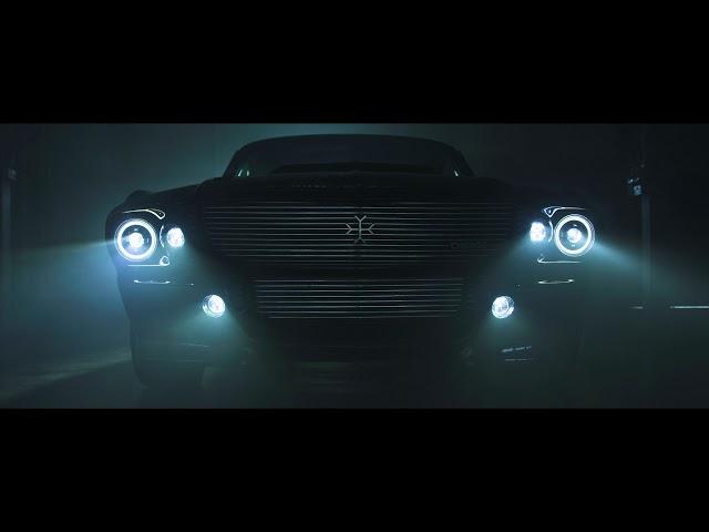 El nuevo Mustang totalmente eléctrico