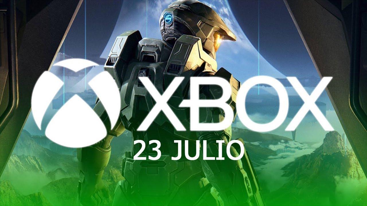 ¡Xbox YA Tiene Fecha Para su Evento! | Halo Infinite
