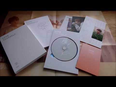 BTS LOVE YOURSELF 承 'Her' Album [O Version]