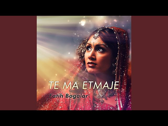 Te Ma Etmaje (feat. DJ Wirtual)