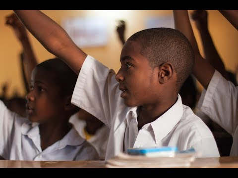 The State of Education in Africa