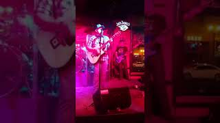 Head over Boots - Jon Pardi cover by Mondo @ Honky Tonk Central Nashville