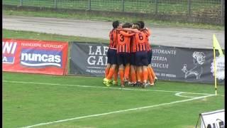 Aquila Montevarchi-Ol.Sansovino 2-1 Eccellenza Girone B