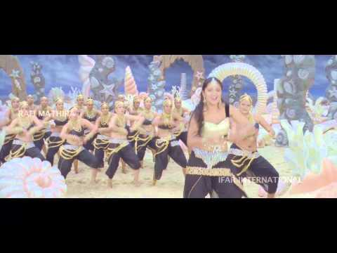 """Darlingey"" Mirchi Malayalam Official Video Song - Prabhas, Anushka, Richa Creat"