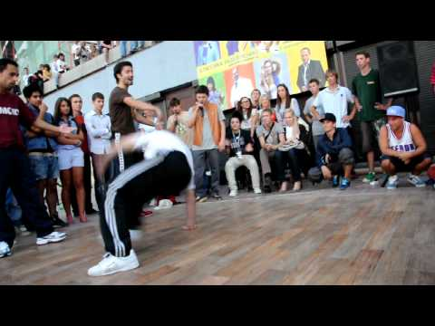 Ivanovo Jam FINAL Mafia 13 1 vs Kirill & Step One PART 1