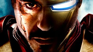 IRON MAN 4 Official Trailer #1 2018 HD Fane Made. Железный человек.