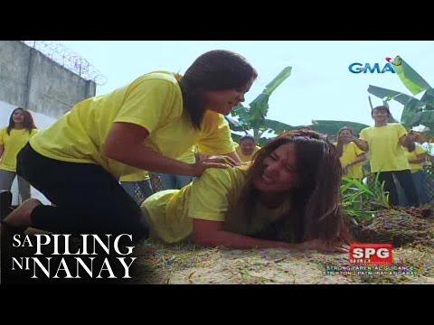 Sa Piling ni Nanay: Reyna ng selda