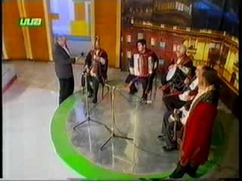 Sayat nova 2008,televidenie