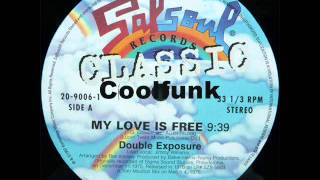 Download Video Double Exposure - My Love Is Free (12