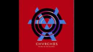 Chvrches - Science/Visions