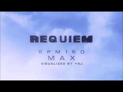 REQUIEM - MAX (AUDIO HQ) / PIU 2015 PRIME