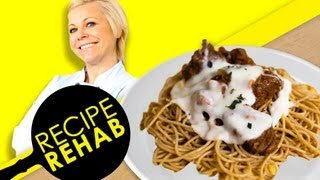Healthy and Delicious Chili Spaghetti I Recipe Rehab I Everyday Health