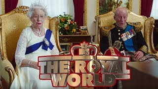 Official Promo | The Royal World