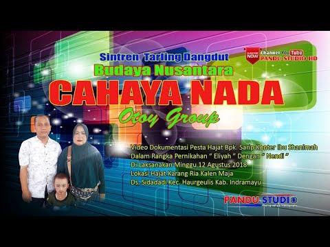 LIVE STREAMING SINTREN DANGDUT CAHAYA NADA | KARANGRIA | MINGGU 12 AGUSTUS 2018