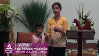 Hari Ketujuh Hidup Ini Adalah Kesempatan - Francesca Vauscha Kanna  & Jayne Sihotang