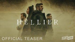 Hellier: Season 2 | Streaming November 29th [Teaser Trailer]