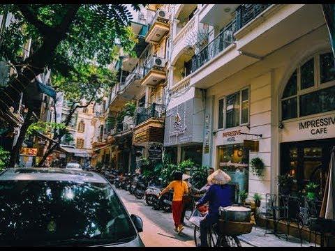 La Siesta hotel Executive room   Hanoi, Vietnam