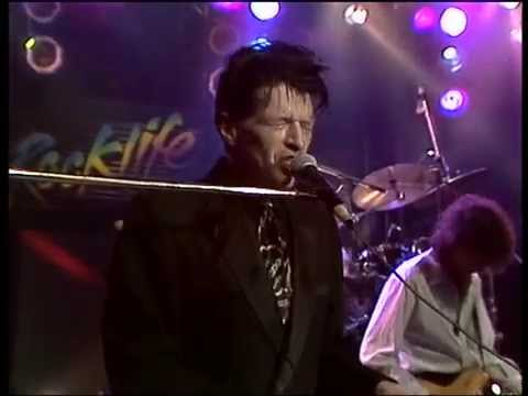 Herman Brood & His Wild Romance Live @ Rockpalast 11-12-1990 Köln
