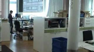 Центральный офис Орифлэйм в Стокгольме<