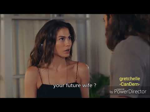 Early bird || Can and Sanem moment episode50 || Amazed by Lonestar