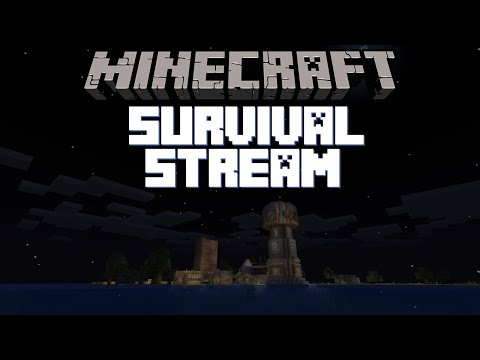 Minecraft Bedrock - COME ON IN! Minecraft Live Stream