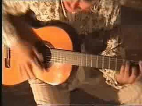 """Aрache""- Тhe Shаdоws – Igor Presnyakov – acoustic performance"