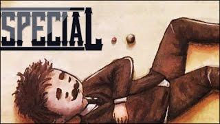 Kleines SPECIAL - Minecraft DESPERADO | Song Montage
