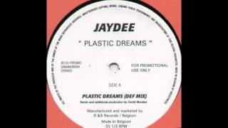 Jaydee - Plastic dreams (Rudy Balkanes remix 2011)