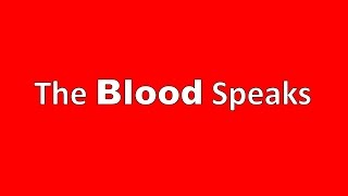 Download Video The Blood Speaks MP3 3GP MP4