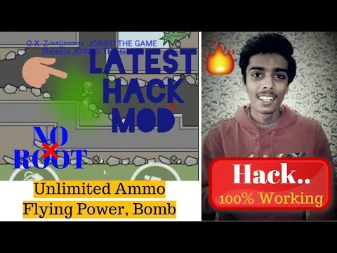 [No Root] Mili Militia Hack | Crack Version | Unlimited Health and Flying Power | 2016| Samsung J5
