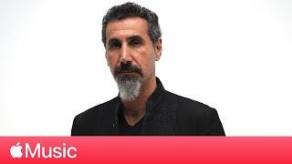 Serj Tankian: 'Elasticity,' System Of A Down, and Tool | Apple Music