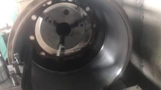 видео токарные работы по металлу в Москве